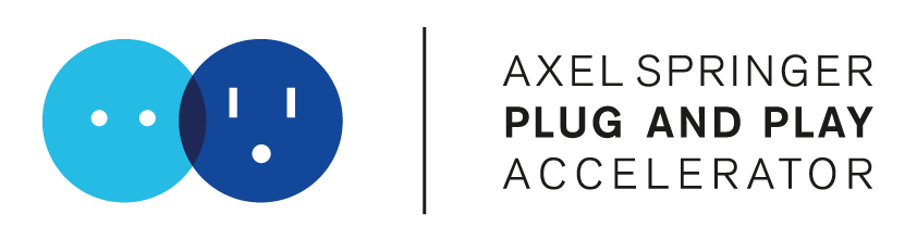 Axel Springer Plug & Play